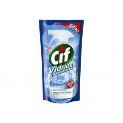 CIF VIDRIO  REP.D/P X 450ML