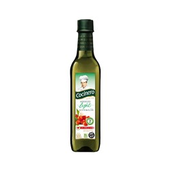 ADEREZO LIGHT ACETO&OLIVA COCINERO X500ML