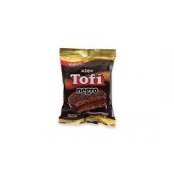 ALFAJOR TOFI NEGRO SIMPLE